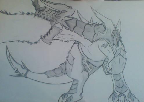 Tyrant's Roar