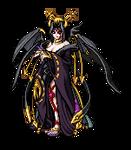 Lilithmon .Alpha.