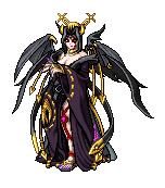 Lilithmon .Alpha. by MiltosSofos