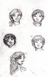 Men's Hair Club of Anjuli
