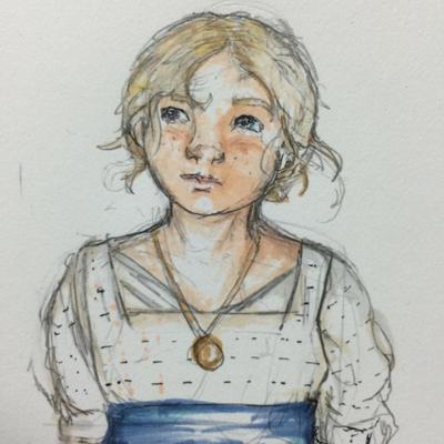 Amelia by Ekuboryu