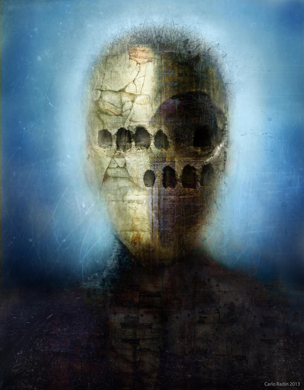 Head by carlo-radin