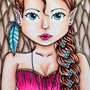 SabrinaStamps's Profile Picture