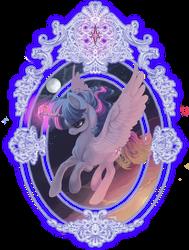 Princess Twilight by Monstoner