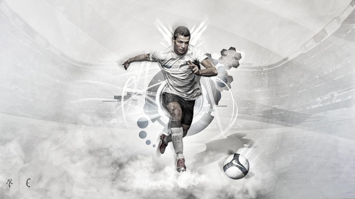 Ronaldo Wallpaper Cristiano ronaldo wallpaper