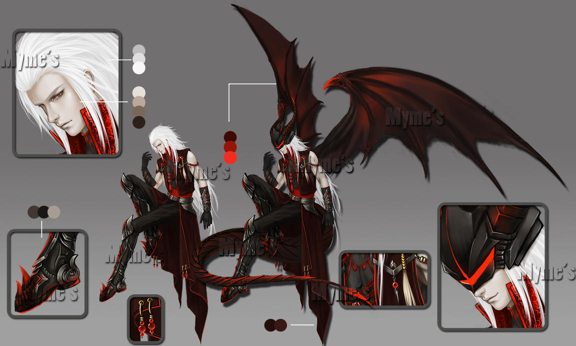 Adoptable 09 [Set Price] [Closed] by Myme1