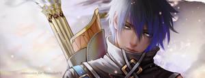 Commission: Kaito