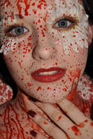 Bloody.Flowers.Preview.ID by OctoberRainne