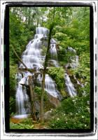 Issaquena Falls by mastermayhem