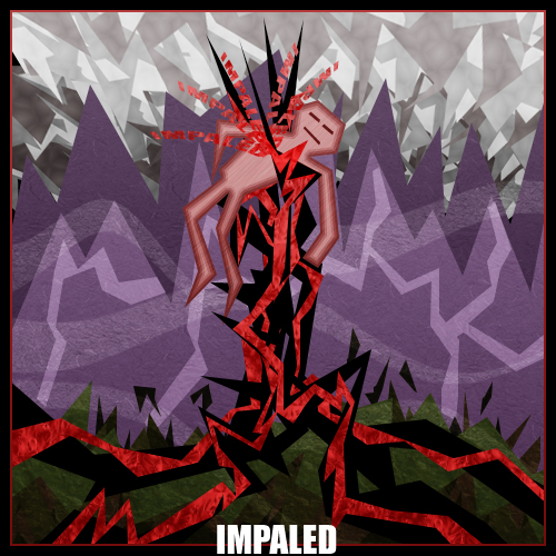 Impaled by Karmagasm