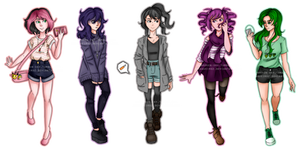 Casual Day - Yandere Simulator [Part 1] by AriaQueiroz