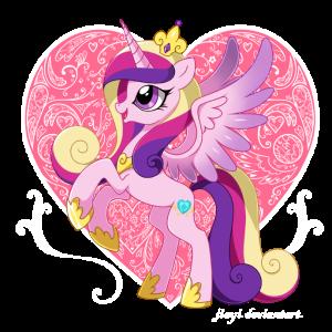 Princess--Cadance's Profile Picture