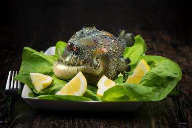 Katyushkafish