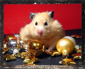 Christmas Chmurka