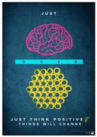 Mind Over Matter by nicologomez