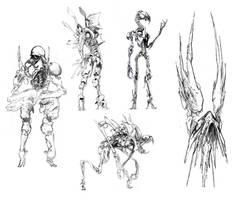 Children of Thanatos 2
