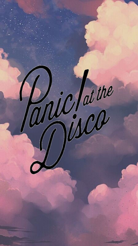 panic at the disco wallpaper i made by snowyclawdraws db98jvg