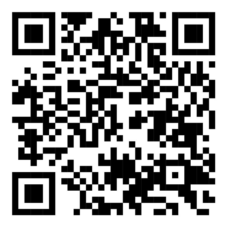 Code QR Aboutme by ernestodesignskin