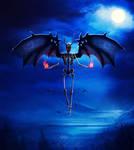 Angel of the demon