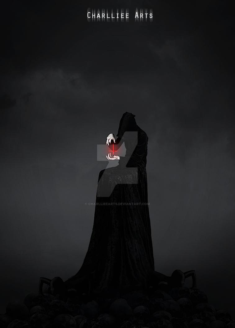 Darkening! by CharllieeArts