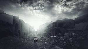 Syria!