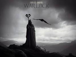 WARLOCK! by CharllieeArts