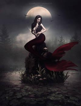 Queen Of The Swamp