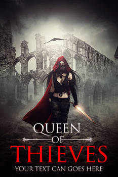Queen of thieves