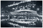Freedom Bridge - Tbilisi