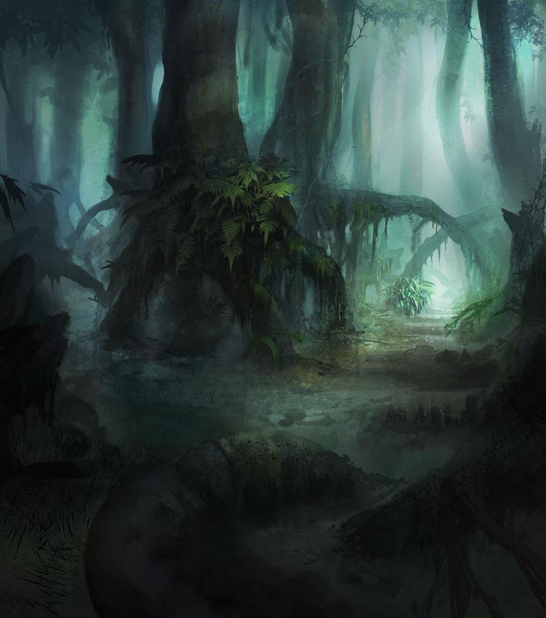 http://fc02.deviantart.net/fs43/f/2009/116/1/e/Deep_Woods_by_eWKn.jpg