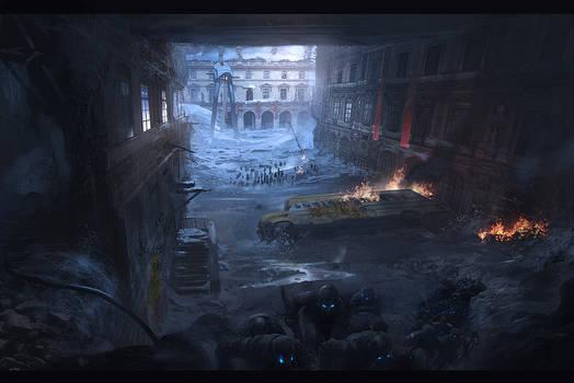 Invasion 29