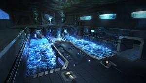Xoran Water planet