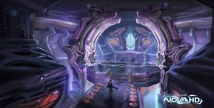 Nova Trap room