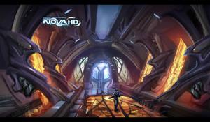 Nova Lava-corridor 001