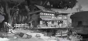 Plague Village