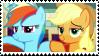 Appledash Stamp by Dashingt0n