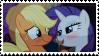 Rarijack Stamp by Dashingt0n