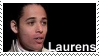 LAURENS I LIKE YOU A LOT by Sanslet0n