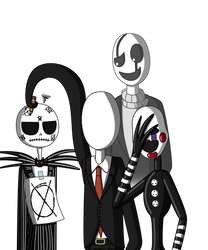 One happy family, I guess - REDO
