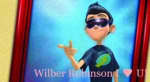 Wilbur Robinson