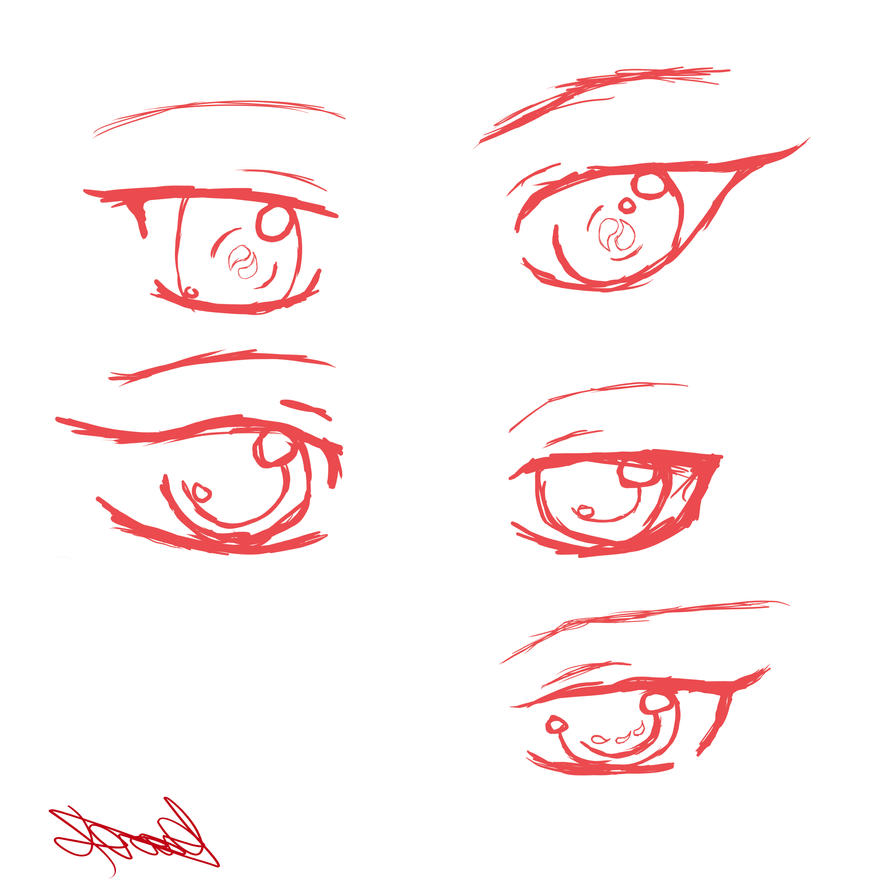 Pictures Of Psychopath Anime Eyes Wwwkidskunstinfo