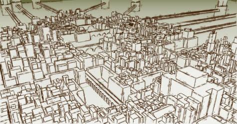 Steampunk Urbanism (once again)