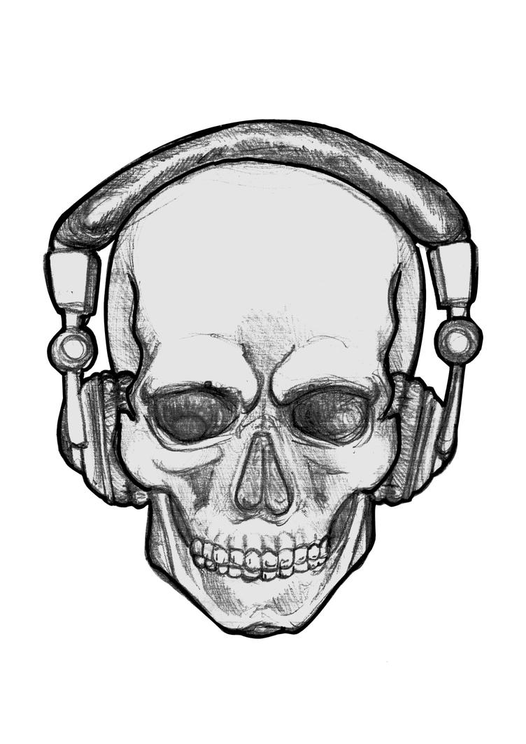Cheap Sony Studio Headphones, Black