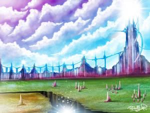 Kingdom of Infinite Fantasy II