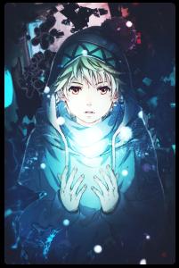 ChaosTrue's Profile Picture