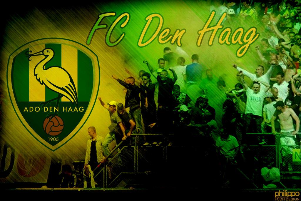 Fc Den Haag Background By Yorr070 On Deviantart
