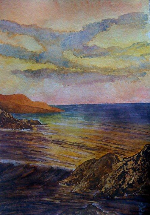 Seascape by kostaskouk