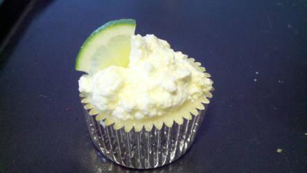 Margarita Cupcake by StarbitJewels