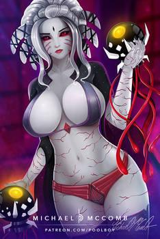Salem [Bikini Variant]