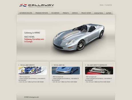 Callaway Motors